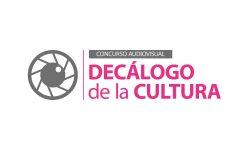 Jóvenes podrán participar del concurso audiovisual sobre el Decálogo de la Cultura imagen