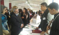Realizan con éxito 2º Congreso Nacional de la Cultura de la Planificación desarrollado en Encarnación imagen