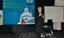 Realizan Safari Histórico Cultural en FIL de Asunción imagen