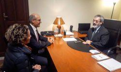 Reforzarán lazos de hermanamiento entre Suiza y Paraguay imagen