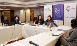 Se desarrolla en Asunción, la reunión del Comité Coordinador Regional del Mercosur Cultural imagen