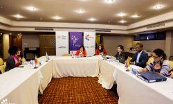 Continúa segunda jornada de las reuniones del MERCOSUR Cultural imagen