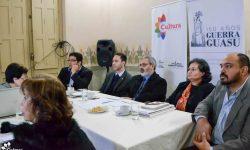 Sesquicentenario rendirá homenaje en Humaitá a los héroes de la patria imagen