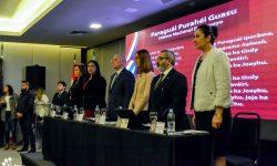Seminario Internacional sobre Multilingüismo se desarrolla en Asunción imagen
