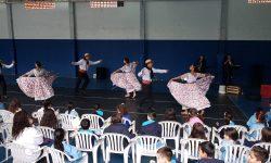 Danza Joven llega a los colegios para exhibir música, danza y talento imagen
