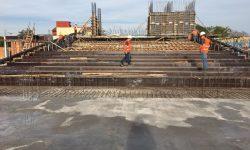 El Estado se encuentra al día en el pago por la construcción del Sitio de la Memoria 1 – A imagen