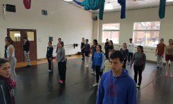 Continúan las Clases Abiertas del Ballet Nacional con gran participación imagen