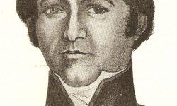 El lugar de nacimiento del prócer Mauricio José Troche fue declarado Bien de Valor Patrimonial imagen