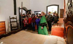 Numerosas personas visitaron el Museo Casa de la Independencia durante la festividad de Asunción imagen
