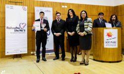 Premian a promotores de la Lengua Guaraní imagen