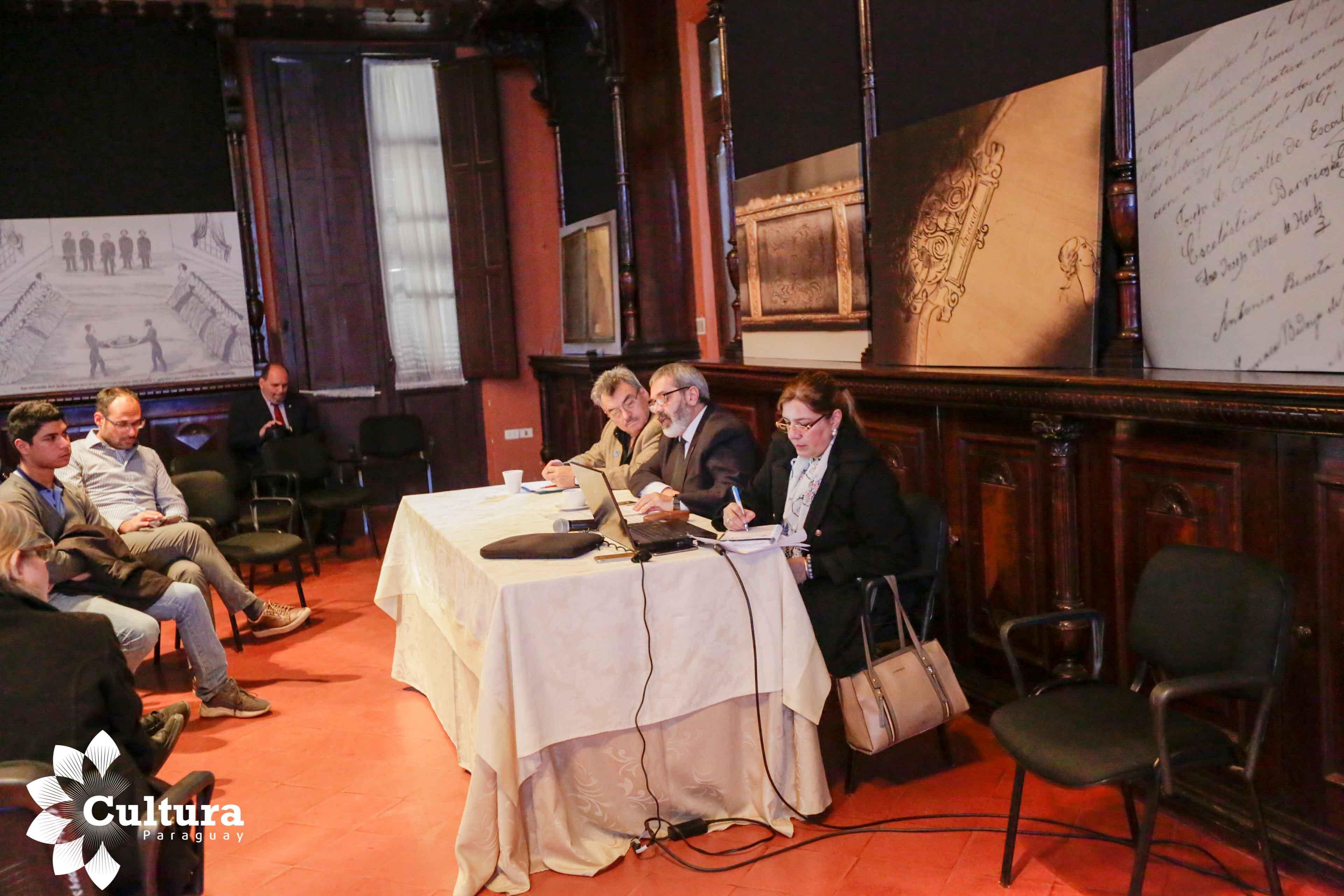 Convocan al segundo Conversatorio sobre la Reglamentación de la Ley de Fomento al Audiovisual imagen