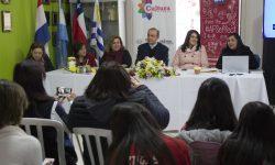 "Inauguran Semana de la Lengua Guaraní ""Rohayhu che ñe'ẽ"" imagen"