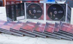 """Se realizó el lanzamiento del CD """"Madame Lynch"""" en la OSN imagen"""
