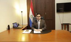 Asume nuevo ministro de la Secretaría Nacional de Cultura imagen