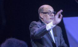 """La Orquesta Sinfónica Nacional lanzará CD del Ballet """"Madame Lynch"""" imagen"""
