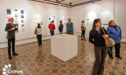 Inauguran muestra en Asunción que integra la Bienal Internacional de Curitiba imagen