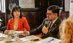 Se Realizará la primera sesión de Concultura presidida por el ministro Capdevila imagen