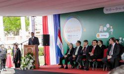Realizaron la presentación del proceso de Diálogo Social para la Transformación Educativa del Paraguay imagen