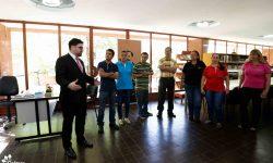 Biblioteca Nacional del Paraguay cumple 131 años imagen