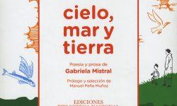 Poemario de Gabriela Mistral se traducirá al Guaraní imagen