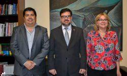 Cultura y el departamento de Ñeembucú trabajarán por la revitalización de sitios históricos y el fortalecimiento del Cabildo de Pilar imagen