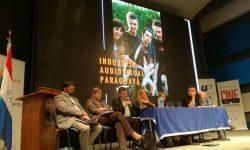 Foro de socialización de la Ley De Fomento al Audiovisual congregó con éxito al sector imagen