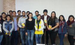 Cultura dicta taller de Interculturalidad en el ISBA imagen