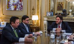 Paraguay y Argentina fortalecerán cooperación en el ámbito cultural imagen