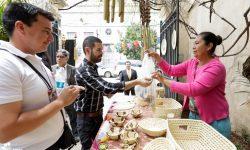 Realizarán feria de artesanía indígena en la Plaza O'leary imagen