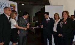 Inauguran en Pilar un Espacio Cultural departamental imagen