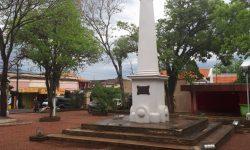 Realizarán conmemoraciones de las batallas de 1868 de la Guerra Guasú imagen