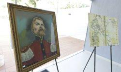 Eusebio Ayala conmemora las batallas de 1868 de la Guerra Grande imagen