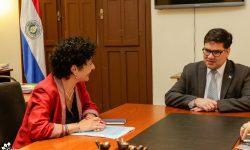 UNESCO contribuirá en la asistencia para la Diplomacia Cultural y la cultura en desarrollo imagen