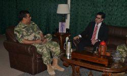 SNC y el Ejército Nacional se unirán para construir monumentos conmemorativos de la Guerra Guasú imagen