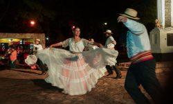 Yaguarón conmemora hasta hoy, las batallas de 1868 de la Guerra Guasú imagen