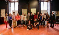 Cultura premió a adolescentes ganadores del Concurso Audiovisual del Decálogo de la Cultura imagen
