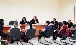 SNC fortalece Espacios y Centros Culturales en Minga Guazú imagen