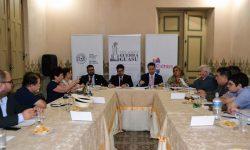 Comisión del Sesquicentenario participará 10° Encuentro Internacional de la Historia sobre la Guerra de la Triple Alianza imagen