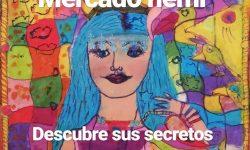 Habilitarán exposición de arte infantil en el Museo Nacional de Bellas Artes imagen