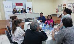 Analizan el Plan Nacional de Cultura en Itapúa imagen