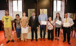 SNC premia a ganadores del Concurso Fotográfico Virtual Memoria 1 – A imagen