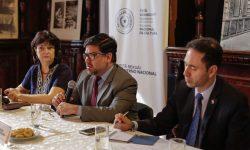 SNC presenta a CONCULTURA los lineamientos del Plan Nacional de Cultura 2018-2023 imagen