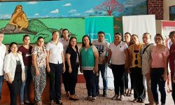 """Cultura impulsa creación del Centro Cultural """"Elena Gaona"""" en el distrito de Santa Elena imagen"""