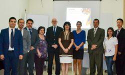 SNC realizó taller de diagnóstico del Plan Nacional de Cultura con representaciones diplomáticas e instituciones públicas imagen