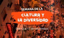 Se viene la Semana de la Cultura y la Diversidad imagen