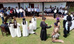 SNC, Gobernación y Municipios de Misiones trabajarán por la descentralización de la gestión cultural imagen