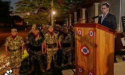 Disertarán sobre el impacto de la Guerra de la Triple Alianza en la Sociedad Paraguaya durante actos conmemorativos en Pirayú imagen
