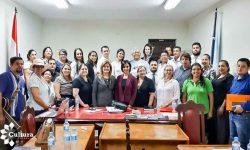 Gestores culturales de San Pedro participaron del taller de diagnóstico del Plan Nacional de Cultura imagen