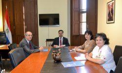 """Ministro de Cultura participará en España de Encuentro Internacional sobre Patrimonio para el """"Desarrollo"""" imagen"""