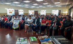 Ypané inicia actividades conmemorativas por el sesquicentenario de la Batalla de Ytororó imagen